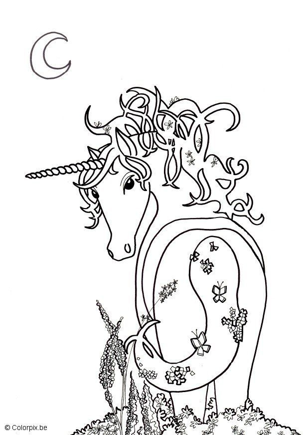 colorama coloring pages colored - photo#23
